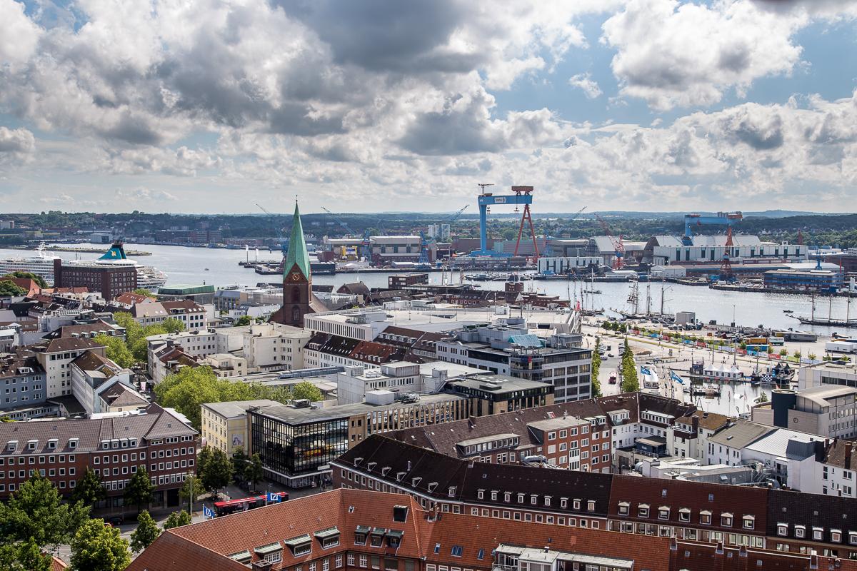 Bilder Kiel